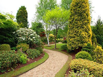 Lexington Arlington And Bedford Landscaping Showcase